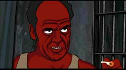Waking Life: Chapter 5 - Death and Reality