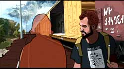 Waking Life: Chapter 13 - Dreamers
