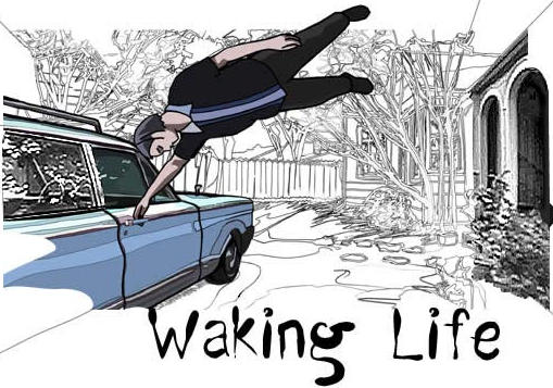 Waking Life Movie Transcript